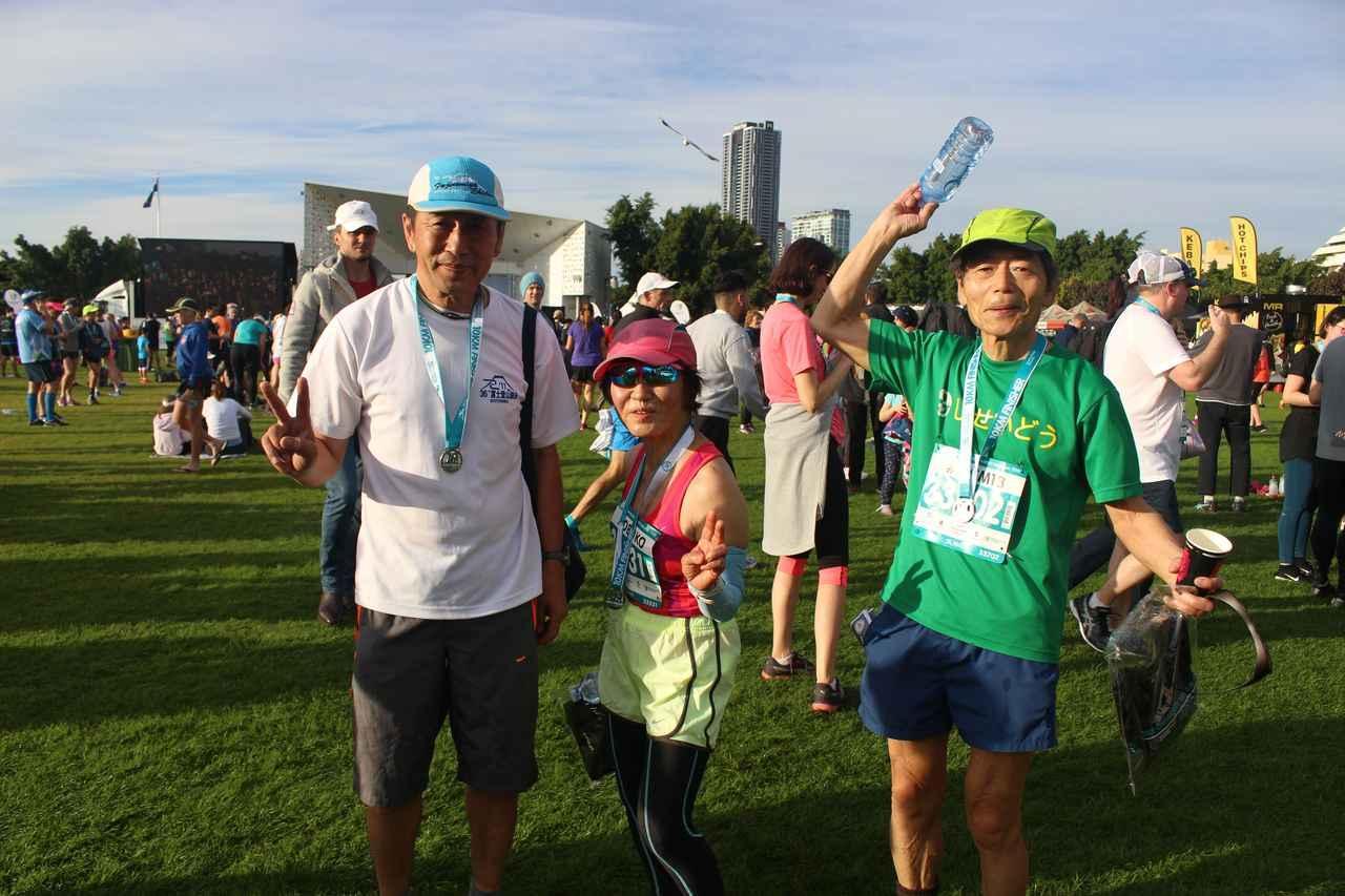 画像2: ゴールドコーストはオーストラリアのビーチリゾートとしてお馴染み。 毎年7月に開催されるマラソン大会は、 日本人の参加人数がホノルルに次いで多いのが特徴です