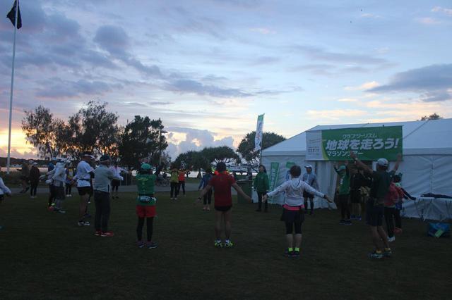 画像5: ゴールドコーストはオーストラリアのビーチリゾートとしてお馴染み。 毎年7月に開催されるマラソン大会は、 日本人の参加人数がホノルルに次いで多いのが特徴です
