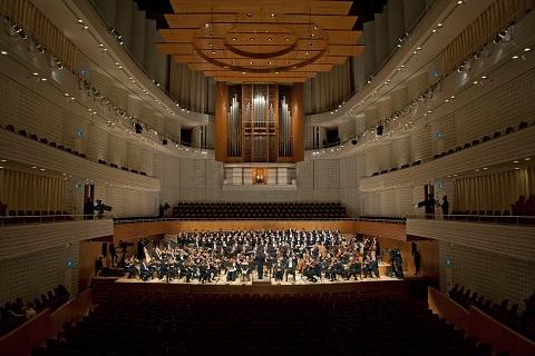 画像: 【山本講師同行】ドイツ音楽界の双璧ベルリン・フィルとバイエルン放送交響楽団の競演を鑑賞 2つのイースター音楽祭をめぐるルツェルン・バーデンバーデン 7日間|クラブツーリズム