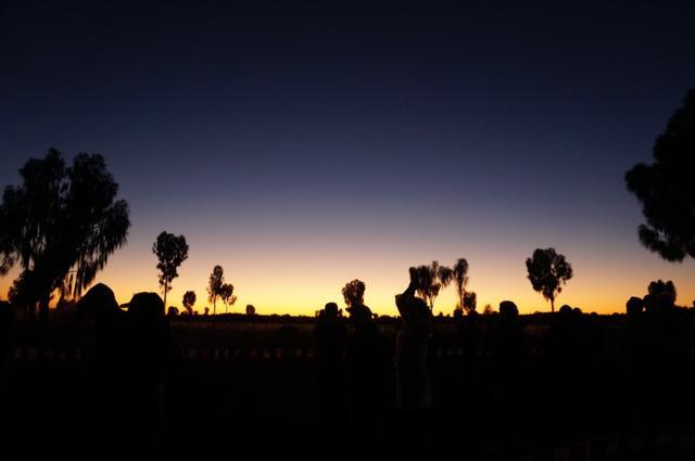 画像4: 【地球を走ろう!】アウトバック・エアーズロックマラソン  大会レポート