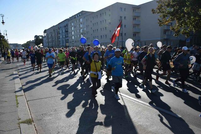 画像8: 【地球を走ろう!】世界新記録更新!6メジャーのひとつ ベルリンマラソンツアー レポート