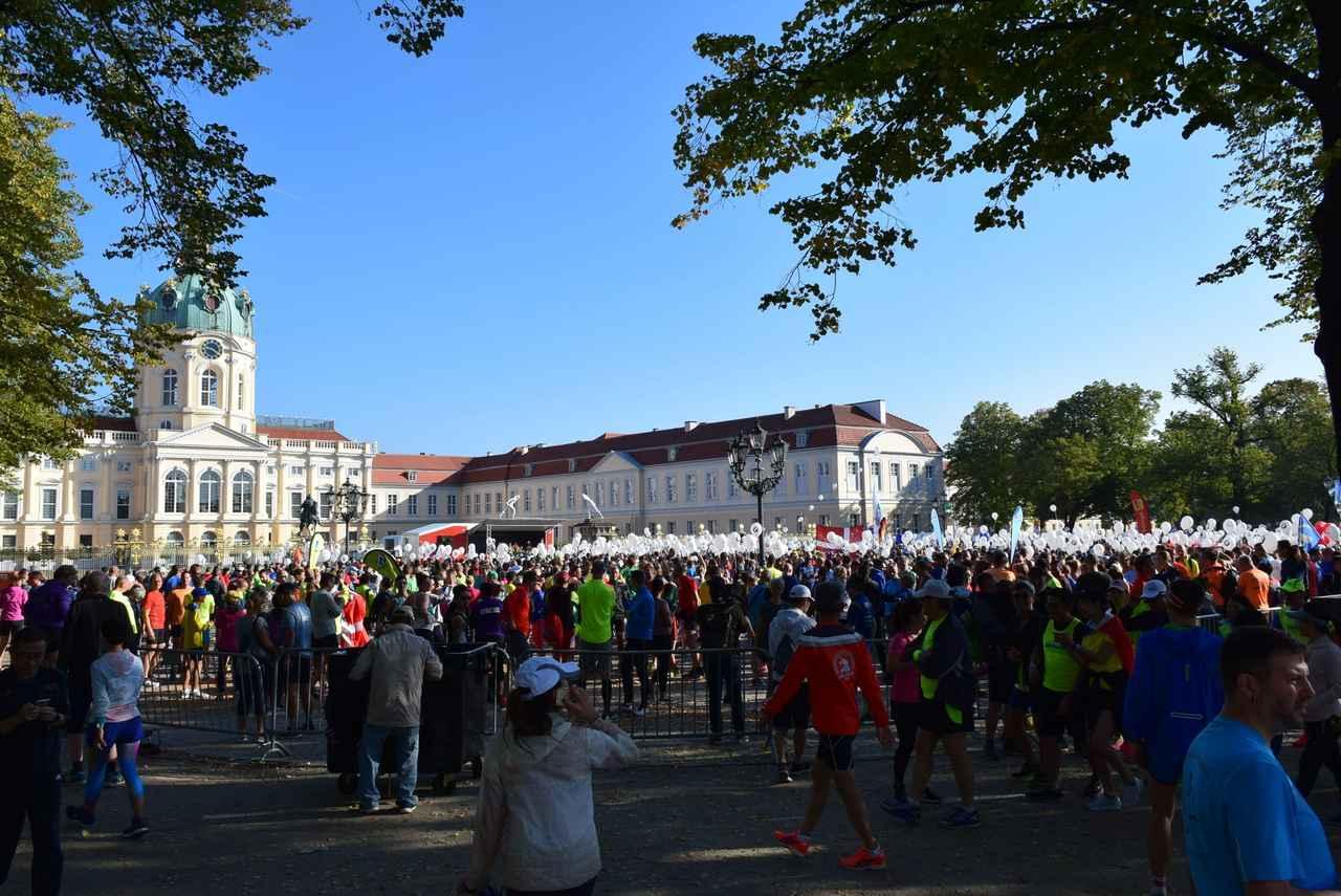 画像6: 【地球を走ろう!】世界新記録更新!6メジャーのひとつ ベルリンマラソンツアー レポート