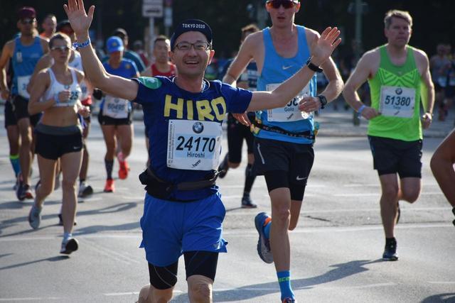 画像12: 【地球を走ろう!】世界新記録更新!6メジャーのひとつ ベルリンマラソンツアー レポート