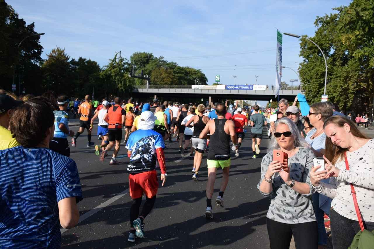 画像13: 【地球を走ろう!】世界新記録更新!6メジャーのひとつ ベルリンマラソンツアー レポート