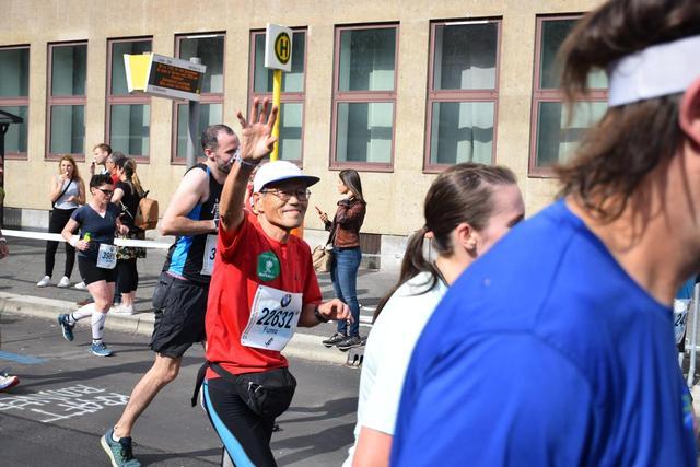 画像25: 【地球を走ろう!】世界新記録更新!6メジャーのひとつ ベルリンマラソンツアー レポート