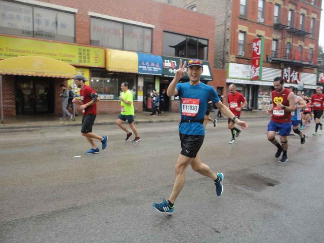 画像7: シカゴマラソンは10月の第1日曜日が大会。 今年は51名様にツアーにご参加いただきました!