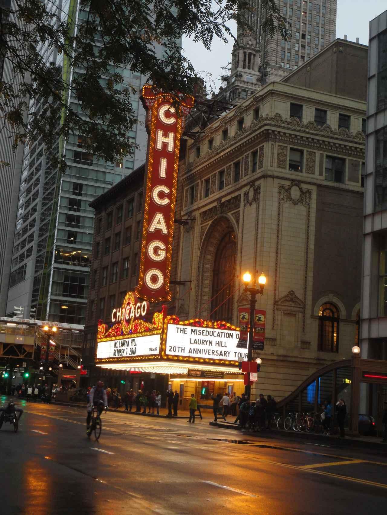 画像4: シカゴマラソンは10月の第1日曜日が大会。 今年は51名様にツアーにご参加いただきました!