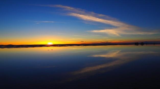 画像3: ウユニ塩湖の観光シーズン