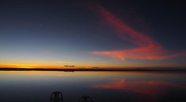 画像: ※水鏡の景色、朝日、夕日、星空などは、天候等によってご覧いただけない場合がございます。