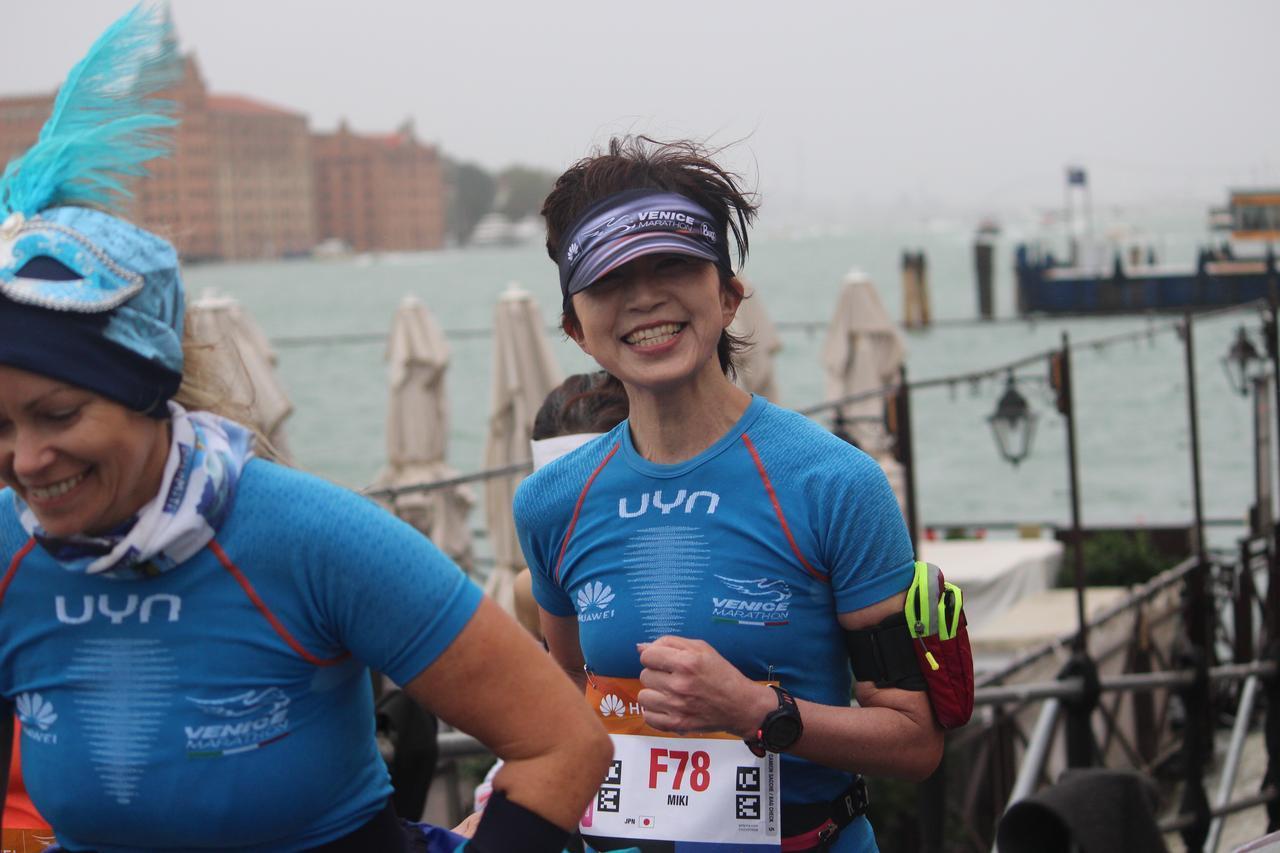 画像11: 10月28日  第33回ベニスマラソン