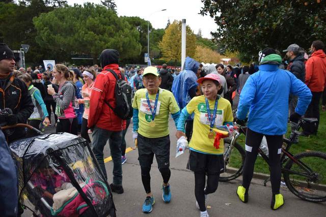 画像14: 【地球を走ろう!】黄葉美しい秋のレマン湖  スイス・ローザンヌマラソンツアー 大会レポート
