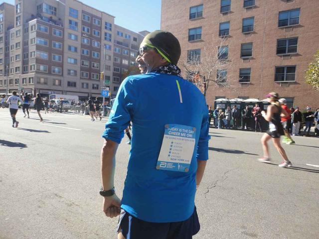 画像17: 2018年のニューヨークシティマラソンは11月4日(日)に開催となりました。 ツアーは50名様以上にご参加いただき、無事、全員完走!