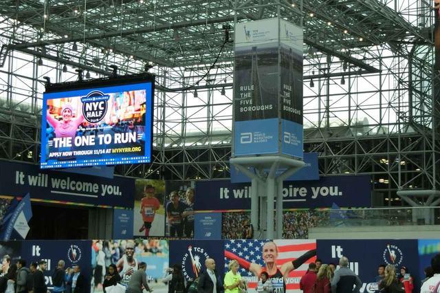 画像1: 2018年のニューヨークシティマラソンは11月4日(日)に開催となりました。 ツアーは50名様以上にご参加いただき、無事、全員完走!