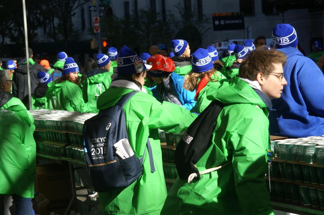 画像5: ボランティアとして参加のメンバーも大活躍!