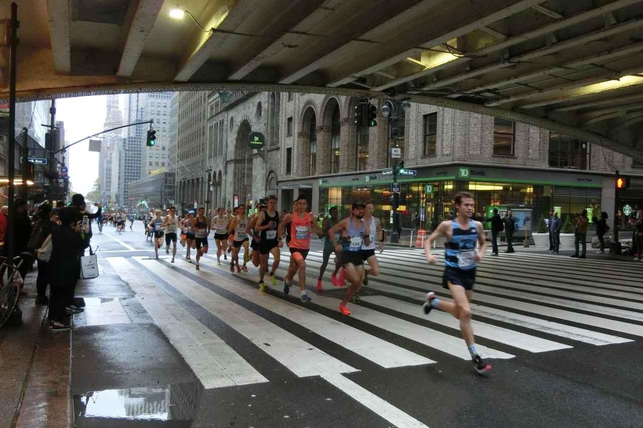 画像7: 2018年のニューヨークシティマラソンは11月4日(日)に開催となりました。 ツアーは50名様以上にご参加いただき、無事、全員完走!