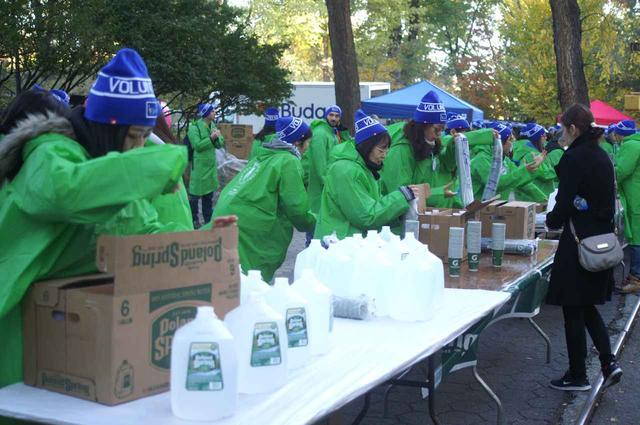 画像3: ボランティアとして参加のメンバーも大活躍!