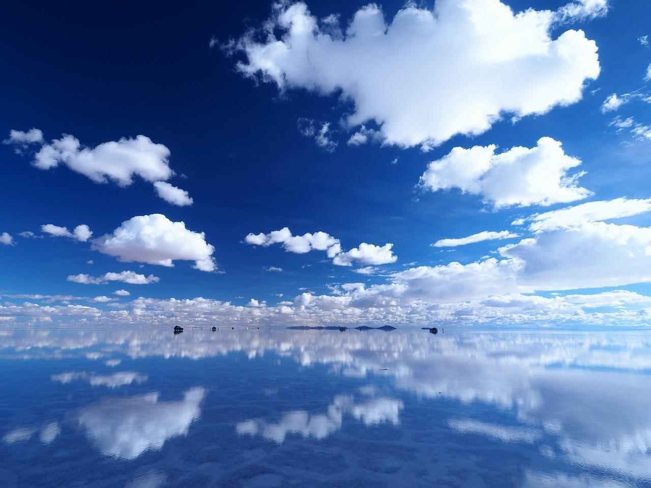 画像: 絶景のウユニ塩湖(ボリビア)ツアー・旅行・観光|クラブツーリズム