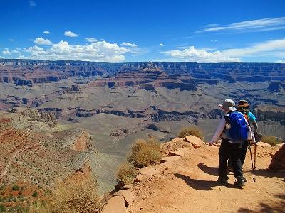 画像: <ハイク初級>『アメリカ国立公園 グランドサークル絶景ハイキング+ヨセミテ国立公園11日間』 1グループ最大25名/歩くからこその絶景を体感!/驚きと感動の旅へ|クラブツーリズム