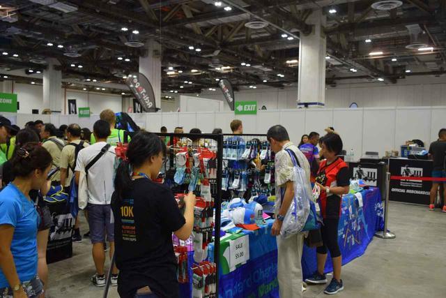 画像3: 【地球を走ろう!】マラソンコースリニューアル! 常夏の国 シンガポールマラソンレポート