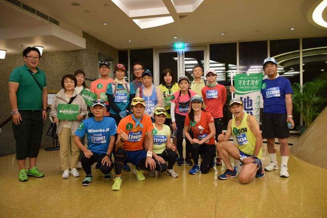 画像5: 【地球を走ろう!】マラソンコースリニューアル! 常夏の国 シンガポールマラソンレポート