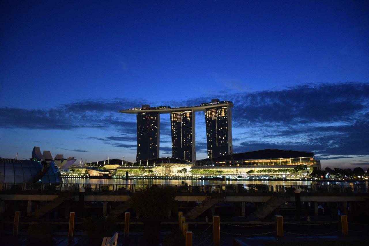 画像9: 【地球を走ろう!】マラソンコースリニューアル! 常夏の国 シンガポールマラソンレポート