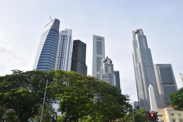 画像2: 【地球を走ろう!】マラソンコースリニューアル! 常夏の国 シンガポールマラソンレポート
