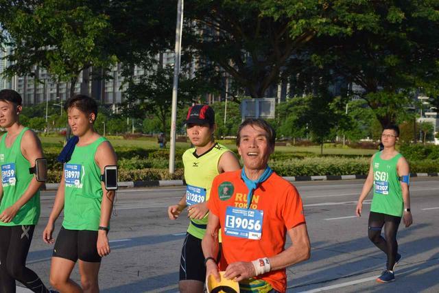 画像10: 【地球を走ろう!】マラソンコースリニューアル! 常夏の国 シンガポールマラソンレポート