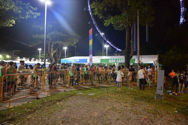 画像6: 【地球を走ろう!】マラソンコースリニューアル! 常夏の国 シンガポールマラソンレポート