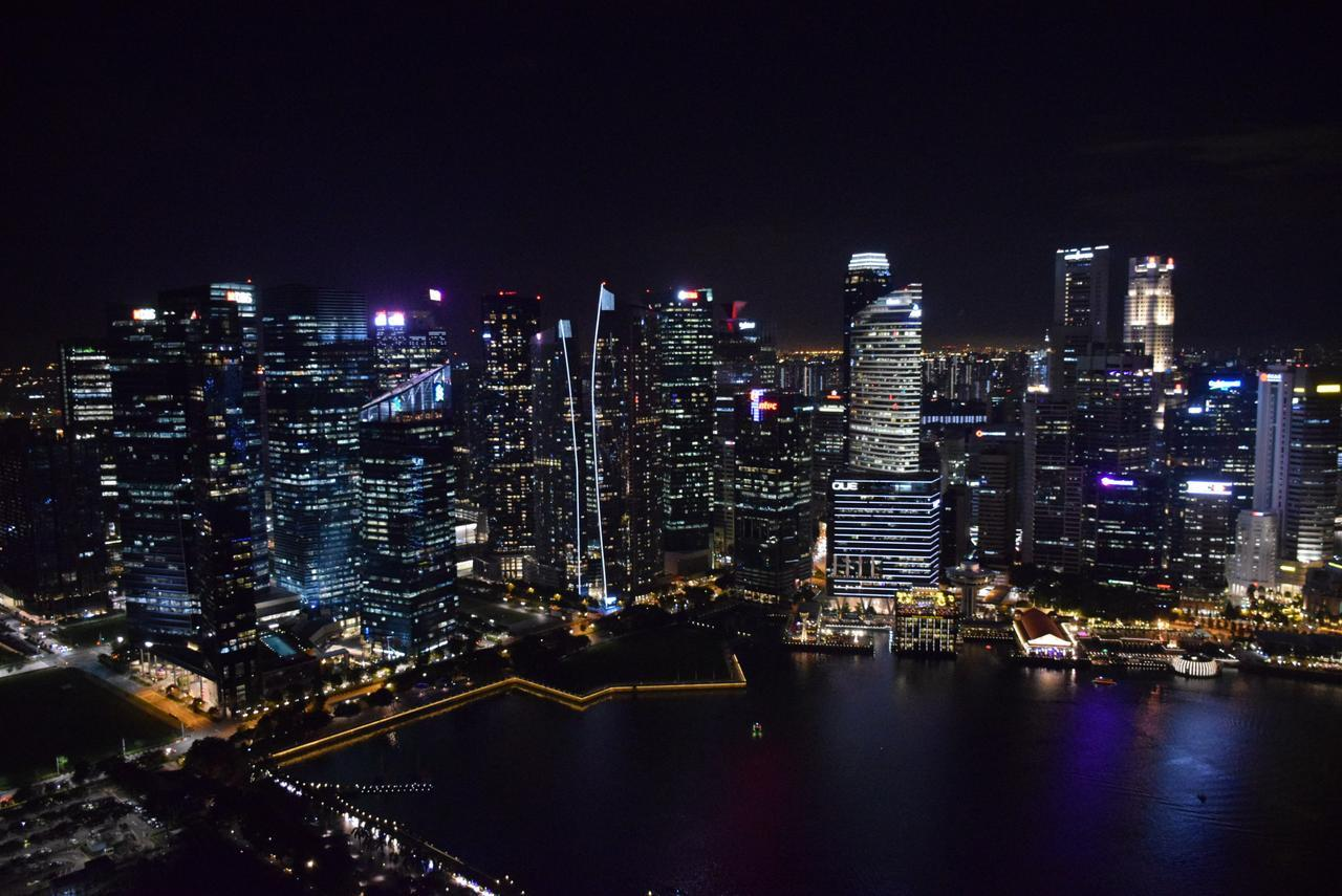 画像14: 【地球を走ろう!】マラソンコースリニューアル! 常夏の国 シンガポールマラソンレポート
