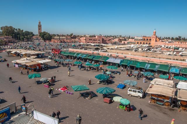 画像: 『ターキッシュエアラインズ利用 全区間ビジネスクラス利用 悠久のモロッコ10日間』<プレミアムステージ> 1グループ最大22名様限定/バス1人2席確約 |クラブツーリズム