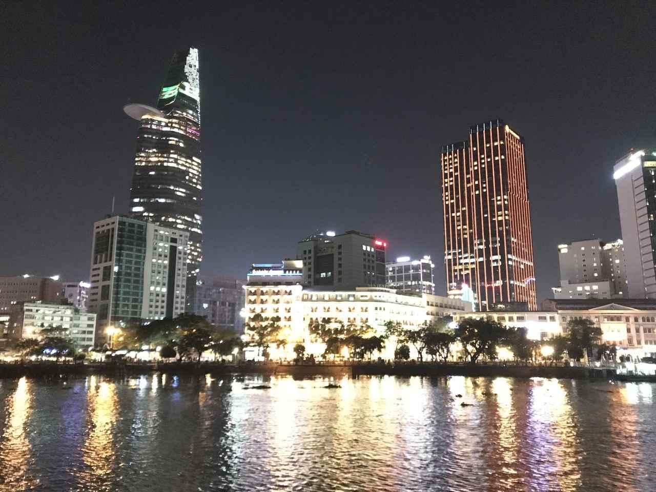画像29: 今回も宿泊ホテルは5つ星のソカシェムリアップリゾートホテル