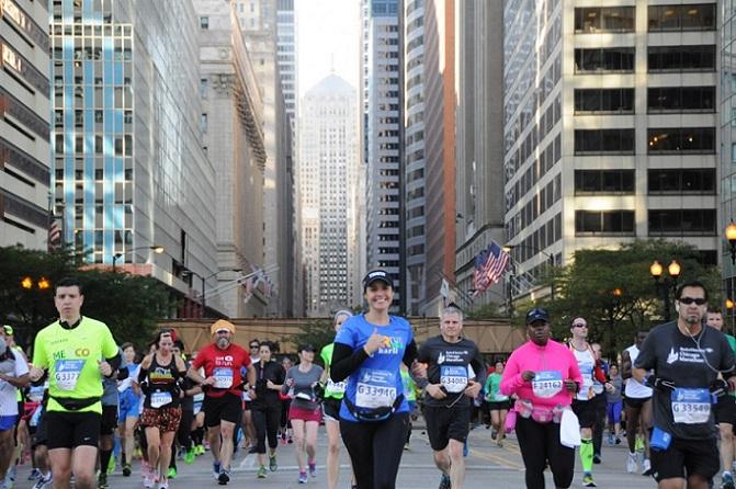 画像: 【全コース催行保証!ホテルはスタート/ゴールライン徒歩圏内!!】シカゴマラソンツアー 10月11日出発Cプラン7日間【早期申込で大会登録料がお得!】|クラブツーリズム
