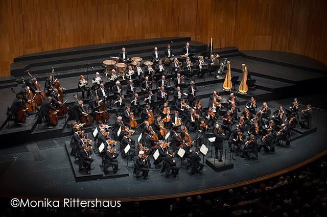 画像: ザルツブルク音楽祭 ペトレンコ指揮ベルリン・フィル