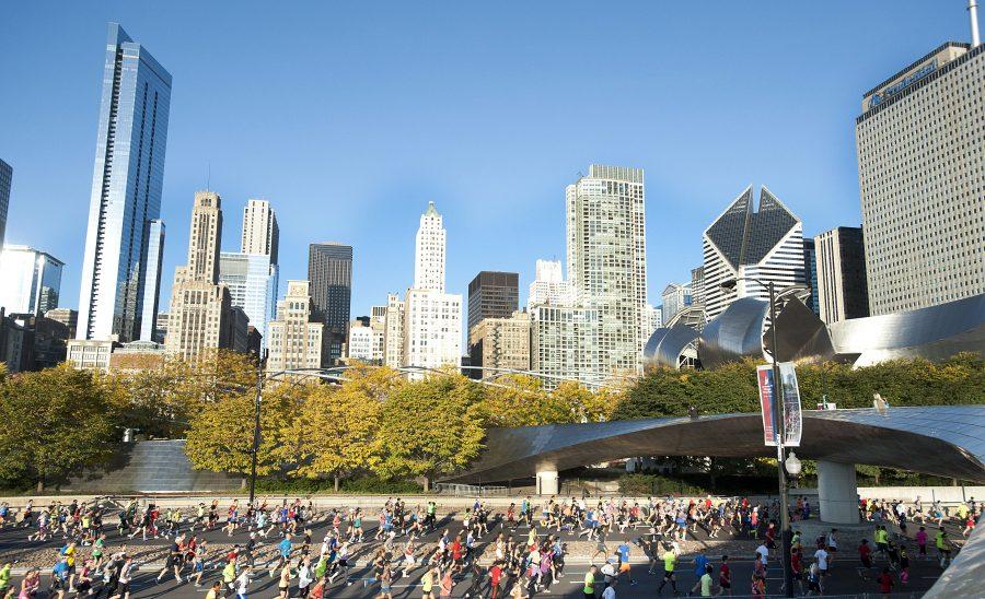 画像: 【全コース催行保証!ホテルはスタート/ゴールライン徒歩圏内!!】シカゴマラソンツアー 10月12日出発Dプラン4日間【早期申込で大会登録料がお得!】|クラブツーリズム