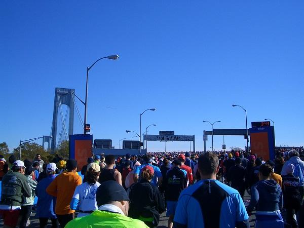 画像: 『催行保証!往復直行便 第50回記念ニューヨークシティマラソンツアー 11月1日出発Eプラン6日間』ゴール徒歩圏内ニューヨークヒルトン宿泊確約!大会登録早得|クラブツーリズム