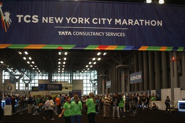 画像: 『催行保証!往復直行便 第50回記念ニューヨークシティマラソンツアー 11月1日出発Dプラン5日間』ゴール徒歩圏内ニューヨークヒルトン宿泊確約!大会登録早得|クラブツーリズム