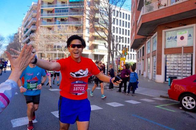 画像13: マラソン大会前日に行われるブレックファストランはぜひ参加を!