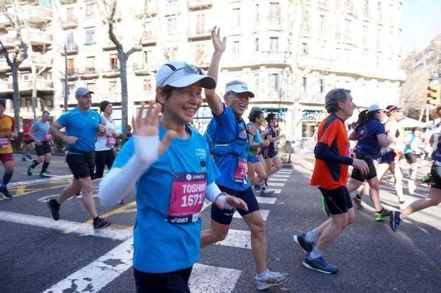 画像8: マラソン大会前日に行われるブレックファストランはぜひ参加を!