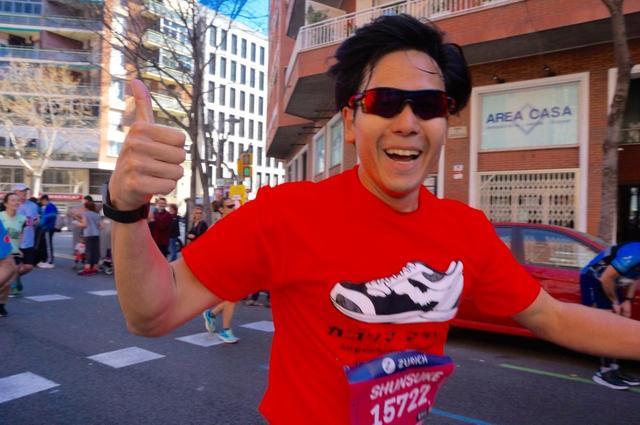 画像14: マラソン大会前日に行われるブレックファストランはぜひ参加を!