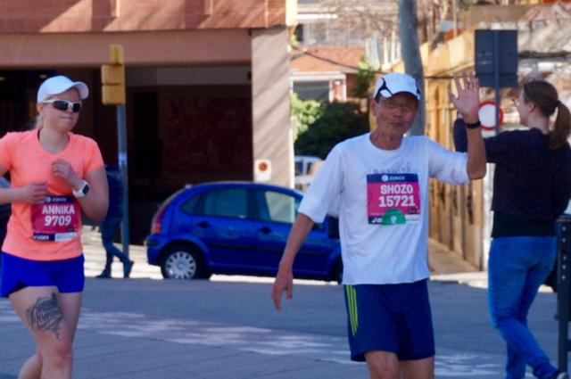 画像11: マラソン大会前日に行われるブレックファストランはぜひ参加を!