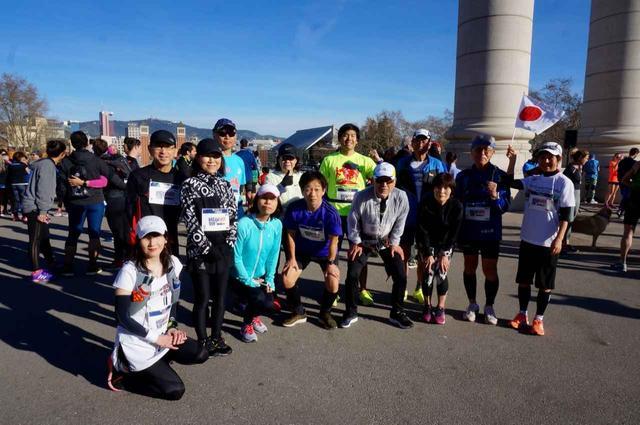 画像1: マラソン大会前日に行われるブレックファストランはぜひ参加を!