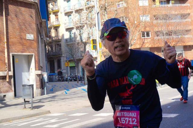 画像15: マラソン大会前日に行われるブレックファストランはぜひ参加を!