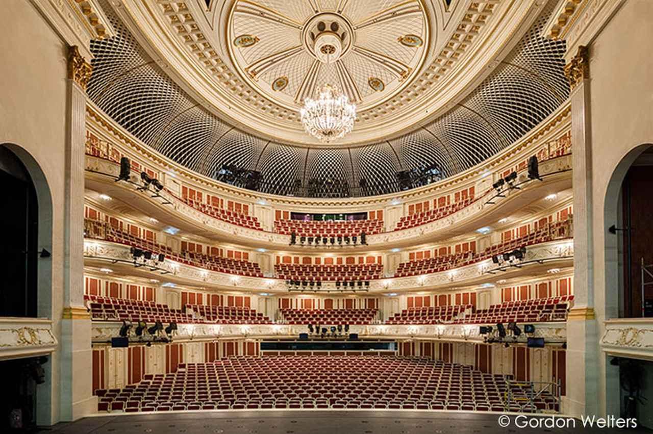 画像: ベルリン国立歌劇場