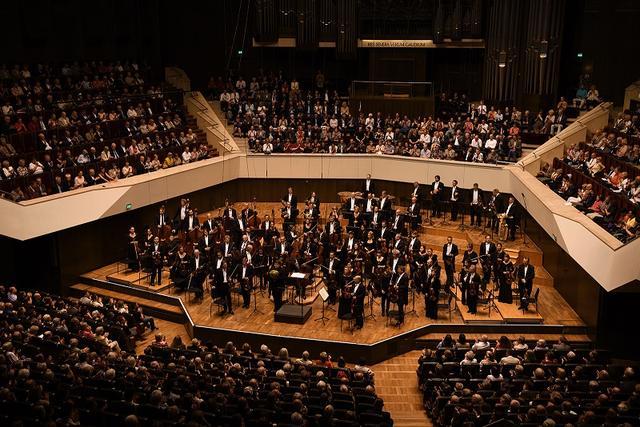 画像: 【音楽】山本直幸講師同行 ドイツ音楽都市をめぐる人気定番企画 4つのドイツ名門オーケストラの競演 ベルリン・ドレスデン・ライプツィヒ7日間|クラブツーリズム