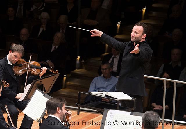 画像: ベルリン・フィル首席指揮者キリル・ペトレンコ