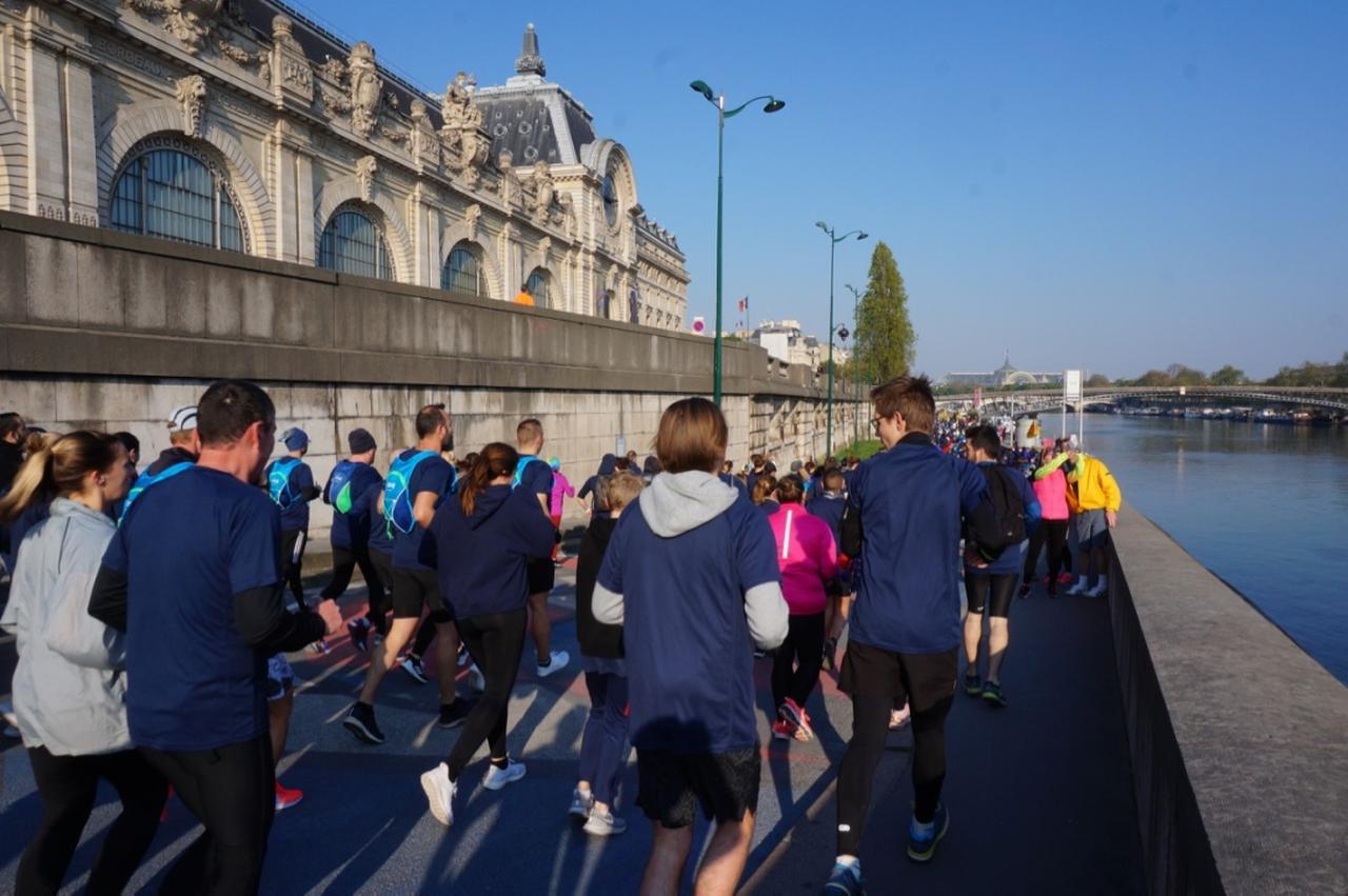 画像3: マラソン大会前日に行われるブレックファストランはぜひ参加を!