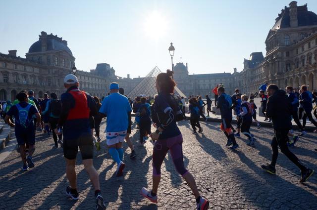 画像2: マラソン大会前日に行われるブレックファストランはぜひ参加を!
