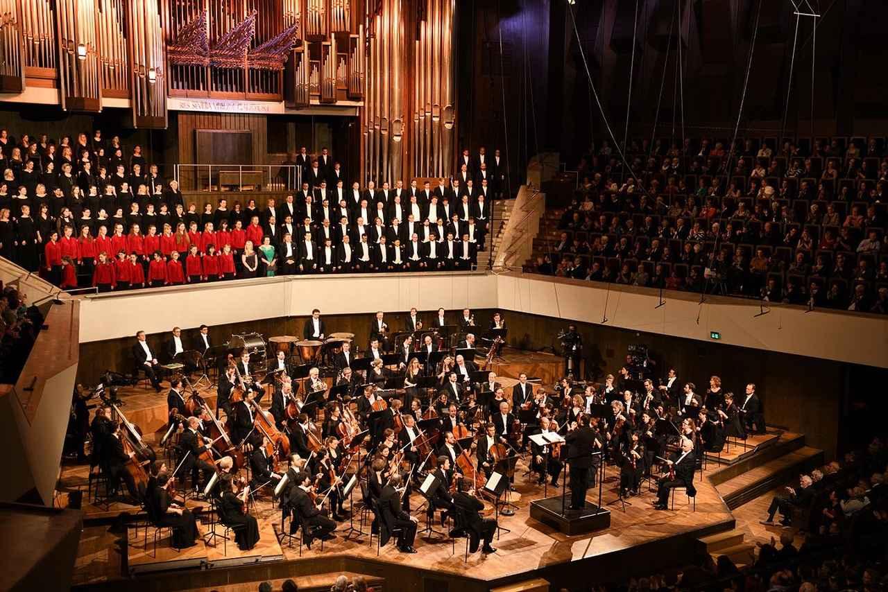 画像: 3つのジルヴェスターコンサート鑑賞 年末年始を音楽と共に過ごす ベルリン・ライプツィヒ・ドレスデン・プラハ 8日間|クラブツーリズム