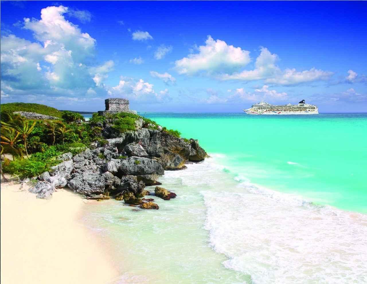 画像: キューバ・中米諸国とコロンビア旅行・ツアー クラブツーリズム