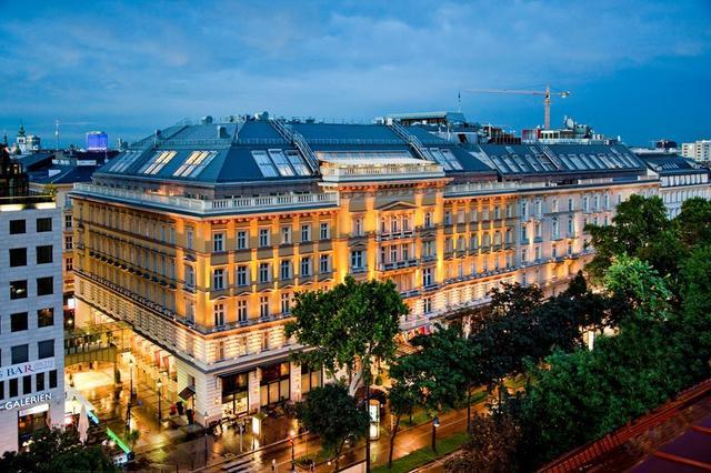 画像: 出発決定!【音楽】山本直幸講師同行 ホテル・グランドに5連泊 オーストリア航空直行便で行く ウィーン・フィル来日公演を先取り 音楽の都ウィーンで音楽三昧7日間|クラブツーリズム